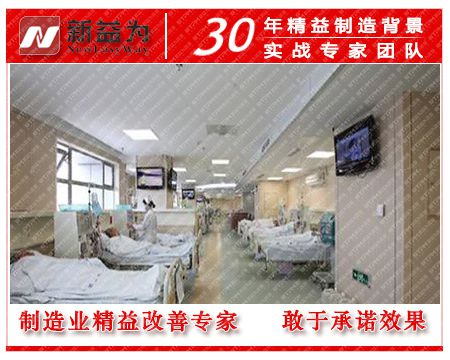 医院7S管理的效果