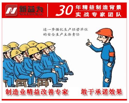 班组长在生产管理中的职责