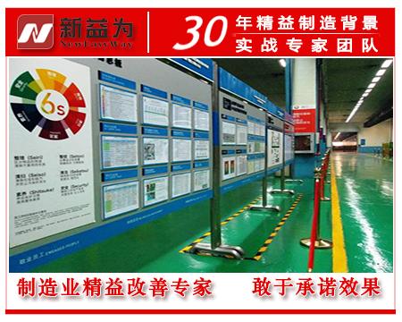 工厂6S管理标准