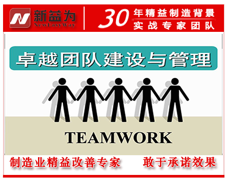 班组建设与管理