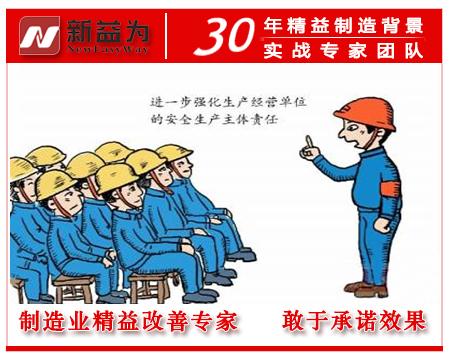 班组安全管理