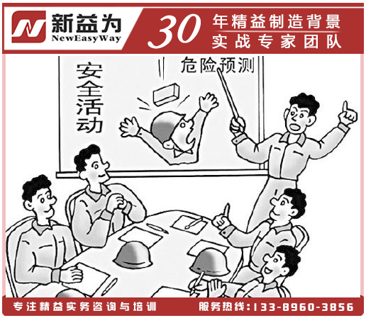 班组安全管理宣传