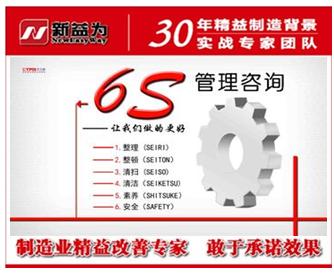 6S管理方法与技巧