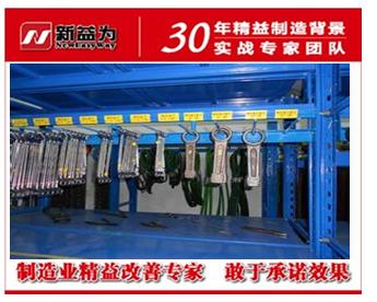 仓库6S管理标准